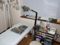 PINE NEEDLE TATTOOの衛生状態の写真1