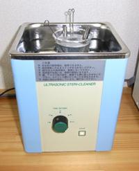 大口電気製作所 LEO-80型使用
